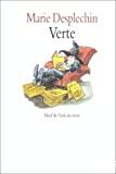 Verte (25 ex. - 1 boîte)