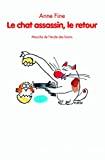 Le chat assassin, le retour (15 ex - 1 boîte)