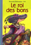 Le Roi des Bons (28 ex - 1 boîte)