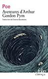 Les aventures d'Arthur Gordon Pym