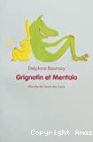 Grignotin et Mentalo (28 ex - 1 boîte)