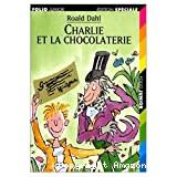 Charlie et la chocolaterie (31 ex - 2 boites)