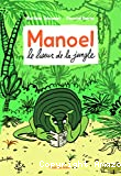 Manoel, le liseur de la jungle